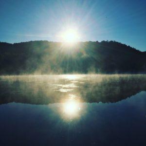 lac juillet 2020